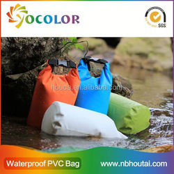 backpack dry bag,waterproof sack dry bag,military waterproof backpack,bag with two straps for camping and travelling