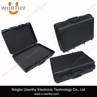 Large Injection Molded Hard Plastic Case for Equipment 54x40x18cm