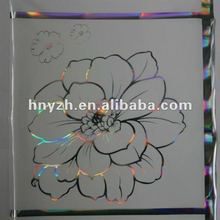 2012 PVC Transfer Film For Wall Panels and Picture Frames