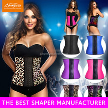 Why pay more for the same quality ? Instantly lose 1-4 inches off your waist and keep it that way by waist training
