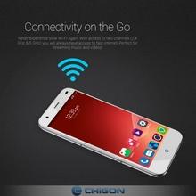 Genuine ZTE Blade S6 4G LTE Smartphone 2GB RAM 16GB ROM 13MP 5 Inch Mobile Phone