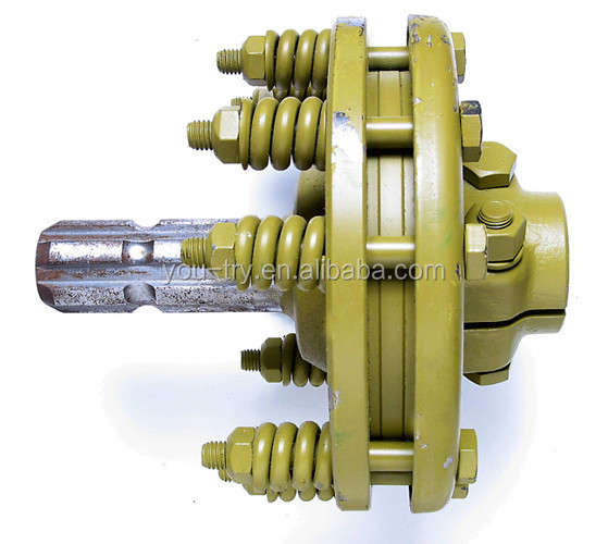 Pto Drive Covers : Tractor pto shaft cover pump for drive