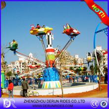 2015 henan amusement rides airplane joy land rides