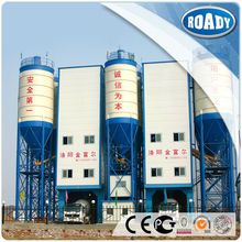 Direct manufacturer nergy-saving belt conveyor concrete mixing plants