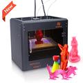 De alta resolución 3d máquina de impresión digital, abs mingda de impresión 3d glitar 7