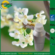 100% puramente natural sfe co2 osmanto extractosdeplantas aceite esencial