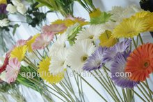 Wholesale artificial real touch PU flower cheap