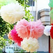 Wholesale large paper flowers