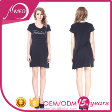 Modest fashion street casual woman Embroidered dress,latest dress design photos