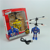 Spaceman Rc Robot Flying Electronic RC Toys Cute Kid Toys rc bird plane