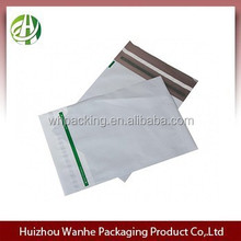 2015 Customized courier polybag wigh adhesive peel and seal , mailing envelopes, mail bag, high quality poly mailers
