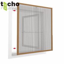 Newest aluminium mosquito net window