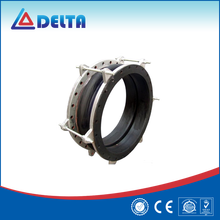 Rubber Bridge Flexible Fittings Expansion Joint