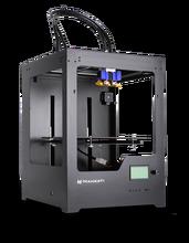 Mankati Professional 3D Printer Fullscale XT, High Presicion ABS, PLA Printing