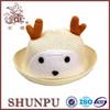 eva foam children animal party hats children cartoon pattern winter hat