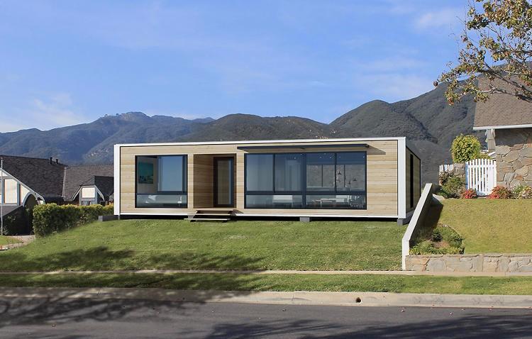 Prefab container huis ontwerp volledig ingericht container thuis prefab huizen product id - Ontwerp huis kantoor ...