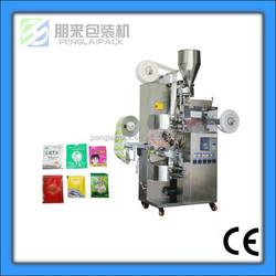Guangzhou fully automatic Sacket Tea Packing Machine