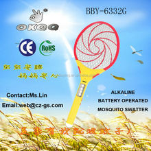 BBY-6332G BATTERY OPERATED LED FLY KILLING NEW PRODUCTS