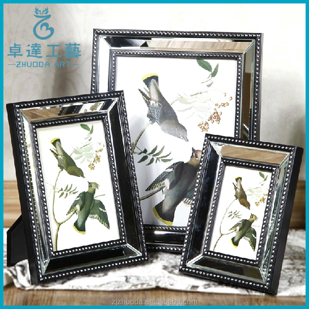 High Quality Handmade Glass Photo Picture Frames Designs - Buy High ...