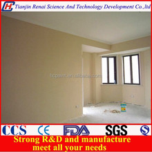 Water Interior wall emulsion paint
