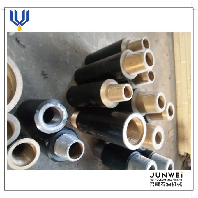 drill pipes tool joint