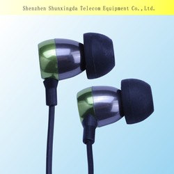 2015 earphone and earbuds import cheap goods from china