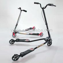 speeder three wheels kick scooter for kids