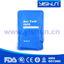 nylon body cooling cold microwave hot pack