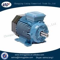 abb induction motors electric car ac motor