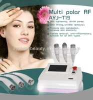 Top Sale Products in China Wrinkle Removal Radio Frequency Facial Diathermy Machine for Home Use