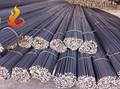 Barras de acero deformado sd400/barras de hierro para la construcción