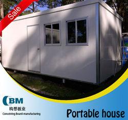 CBM mobile site office
