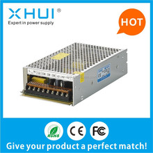 CE Approved AC DC LED Lighting Switch Mode Power Supply 200W 12V