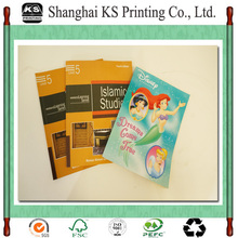 educational books or exercise book for childs with best printing service