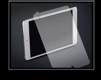 Sensitive matte protective glass matte screen protector for ipad