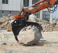 China Multi-buckets Excavator