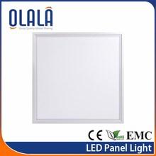Zhongshan factory 4000K North America RoHS LED panel light