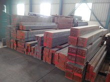 High Silicon Ductile Iron Bars/High Silicon Ductile Iron (Continuously Cast)