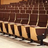 Leadcom high-end auditorium seating theater (LS-9612)
