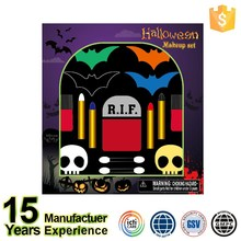 China Wholesale Cheap Makeup Set Face Paint Halloween