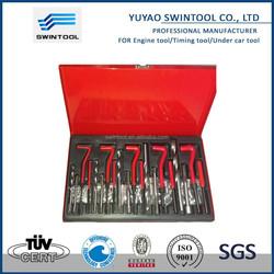 131 PCS Thread Repair Kit