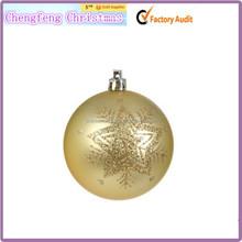 Yiwu hang outdoor christmas decorations