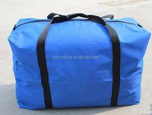 2015 cheap 600d 600d polyester bag/ pp non woven gift bag/ foldable travel bag duffle bag