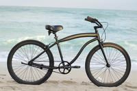 hot china products wholesale chopper 26 beach cruiser bicycle frames