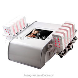 Best alibaba seller & hot deal 650NM laser for slimming machine China home