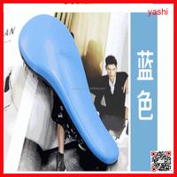 YASHI beautiful different color detangling hair brush detangling brush