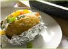 Soft coated food packaging aluminium foil, food grade aluminium foil