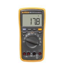 Professional FLuke 17B+ digital multimeter 4000 counts DMM