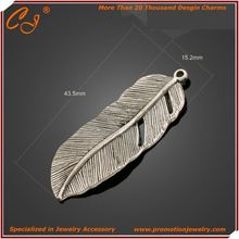 Boy and Girl Charm Fashion Jewelry Parts Angel Wing Shaped Charm WWW Promotion Jewelry Com