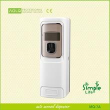 automatic spray toilet air freshener
